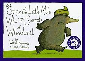 The Story of the Little Mole(SET)