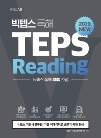 시원스쿨랩 빅텝스 독해 TEPS Reading(2019)