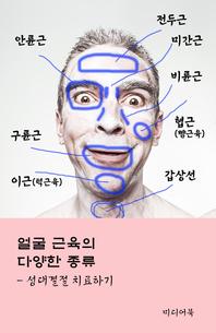 얼굴 근육의 다양한 종류 (성대결절 치료하기)