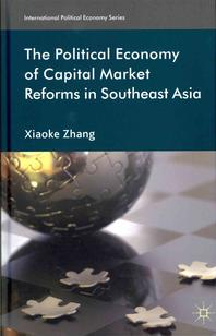 The Political Economy of Capital Market Reforms in Southeast Asia