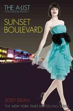 Sunset Boulevard : The A-List Hollywood Royality