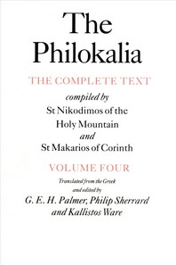 The Philokalia, Volume 4