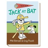 Very 얼리챕터북 Jack Book. 3: Jack at Bat