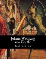 Johann Wolfgang von Goethe, Collection