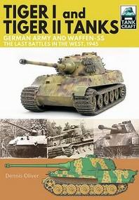 Tiger I and Tiger II Tanks.