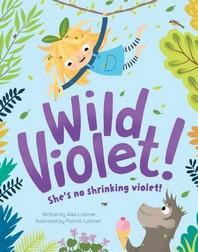 Wild Violet!