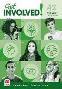 Get involved!. Level A2 / Workbook + DWB