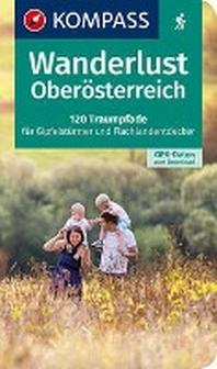 Wanderlust Oberoesterreich