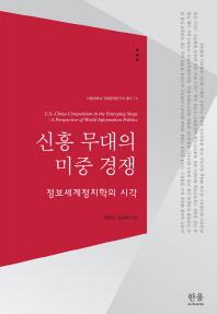 신흥 무대의 미중 경쟁