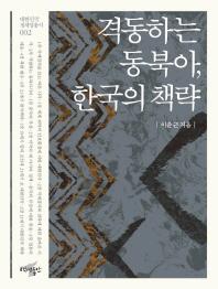 격동하는 동북아, 한국의 책략
