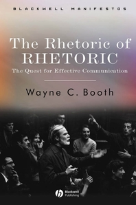 The Rhetoric of RHETORIC