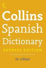 Collins Spanish Pocket Dictionary