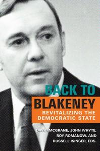 Back to Blakeney