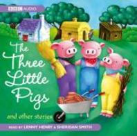 Three Little Pigs and Other Stories