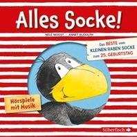 Alles Socke! (Kleiner Rabe Socke)