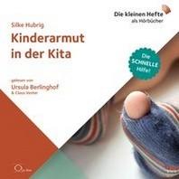 Kinderarmut in der Kita