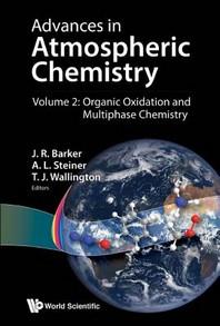 Advances in Atmospheric Chemistry - Volume 2