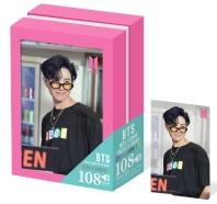 BTS 다이너마이트 액자 직소퍼즐 108피스: 제이홉(인터넷전용상품)