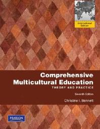 Comprehensive Multicultural Education : Theory and Practice (International Edition)(Paperback)