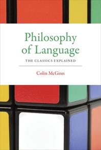 Philosophy of Language
