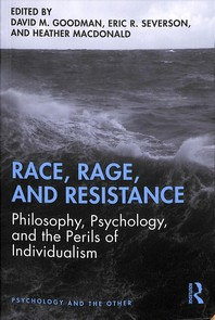 Race, Rage, and Resistance