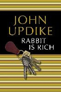 Rabbit Is Rich ( Rabbit #3 )