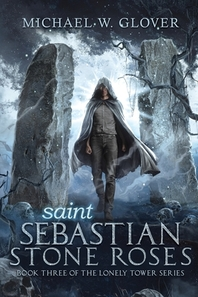Saint Sebastian Stone Roses