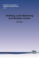 Hashing, Load Balancing and Multiple Choice