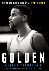 Golden The Stephen Curry Story