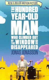 Hundred-year-old Man Who Climbed Out of the Window and Disap