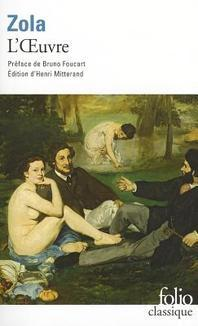 Oeuvre Zola