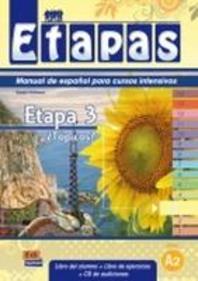 Etapas Level 3 Topicos? - Libro del Alumno/Ejercicios + CD
