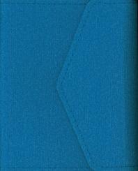 Holy Bible 성경전서 개역한글 42HC(지갑식/라이트블루)