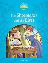 Classic Tales Level 1 : The Shoemaker & The Elves