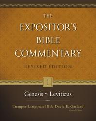 Genesis-Leviticus
