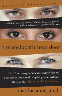 Sociopath Next Door