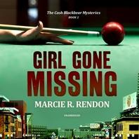 Girl Gone Missing Lib/E