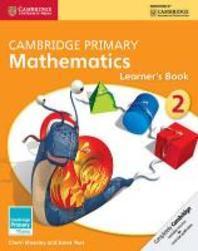 Cambridge Primary Mathematics Stage 2 Learner's Book 2