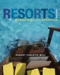 Resorts : Management and Operation (Hardcover)