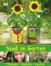 Spass im Garten