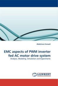 EMC Aspects of Pwm Inverter Fed AC Motor Drive System