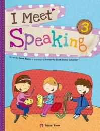 I Meet Speaking. 3