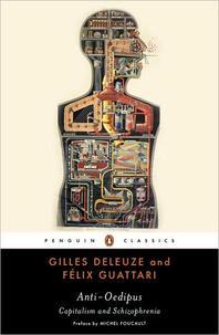 Anti-oedipus ( Penguin Classics )