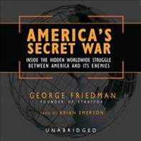 America's Secret War Lib/E