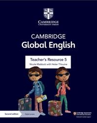 Cambridge Global English Teacher's Resource 5 with Digital Access