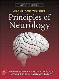 Adams and Victor's Principles of Neurology (IE)