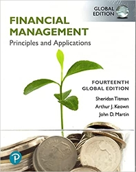 Financial Management: Principles and Applications (Global Edition)