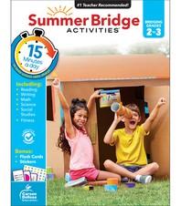 Summer Bridge Activities(r), Grades 2 - 3