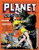 Planet Comics # 2