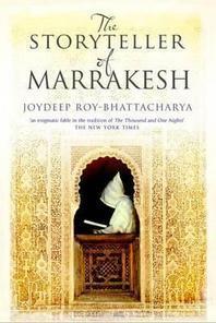 Storyteller of Marrakesh